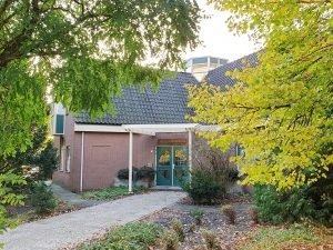 Stichting Kerkelijk Centrum